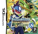 Mega Man StarForce Dragon