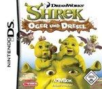 Shrek - Oger und Dresel