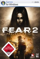 Fear 2 - Project Origin