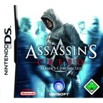 Assassin's Creed Altairs Chronicles