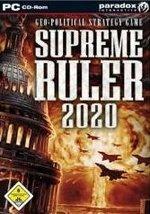 Supreme Ruler 2020