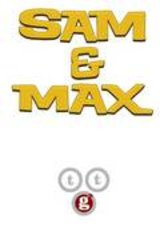 Sam & Max Season 2 Episode 3