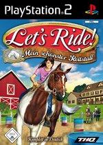 Lets Ride - Mein schönster Reitstall