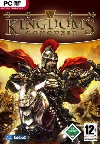 Seven Kingdoms - Conquest