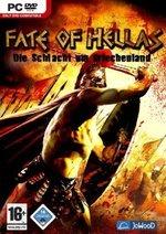 Fate of Hellas: Die Schlacht um Griechenland