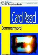 Carol Reed - Sommermord