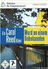 Carol Reed - Mord an einem Unbekannten
