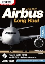 Flight Simulator: Airbus Collection Long Haul