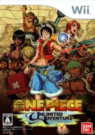 One Piece - Unlimited Adventure