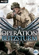 Operation Blitzsturm
