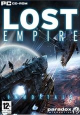 Lost Empire: Immortals