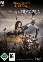 Ascension to the Throne - Weg der Kriegerin