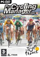 Radsport Manager Pro - Tour de France 2008