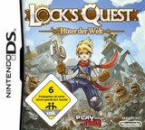 Locks Quest - H�ter der Welt