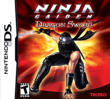 Ninja Gaiden - Dragon Sword