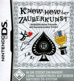 Know-How der Zauberkunst