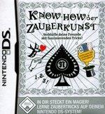 Know-How der Zauberkunst