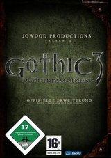Gothic 3 - G�tterd�mmerung