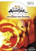 Avatar - Der Pfad des Feuers
