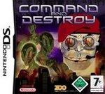 Command & Destroy