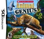 Scholastic Animal Genius