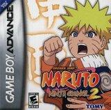 Naruto - Ninja Council 2