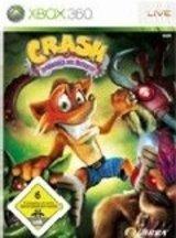 Crash - Herrscher der Mutanten