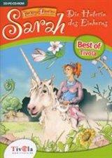 Sarah - Die Hüterin des Einhorns