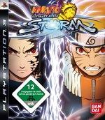 Naruto - Ultimate Ninja Storm