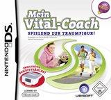 Mein Vital Coach - Spielend zur Traumfigur