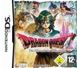 Dragon Quest - Die Chronik der Erkorenen