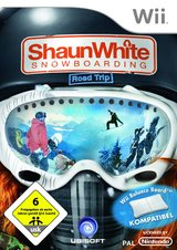 Shaun White Snowboarding - Roadtrip