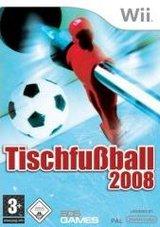 Tischfu�ball 2008