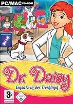 Dr. Daisy - Einsatz in der Tierklinik