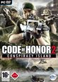 Code of Honor 2: Conspicary Island