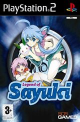 Legend of Sayuki