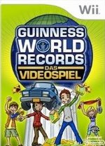 Guinness World Records - Das Videospiel