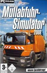M�llabfuhr Simulator 2008