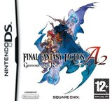 Final Fantasy Tactics A2 - Grimoire of Rift