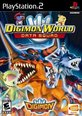 Digimon World Data Squad (PS2)