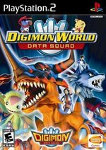 Digimon World Data Squad