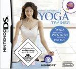 Mein pers�nlicher Yoga-Trainer