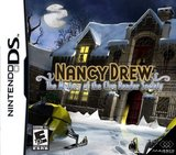 Nancy Drew - Mystery of Clue Bender Society