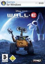 Wall E - Der letzte r�umt die Erde auf