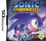 Sonic Chronicles - Die dunkle Bruderschaft
