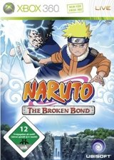 Naruto - The Broken Bond