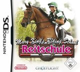 Mary King's Riding School - Reitschule
