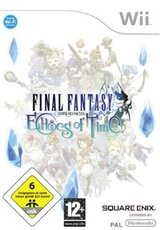 FF Crystal Chronicles - Echoes of Time (Wii)