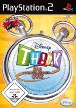 Disney Think - Das Schnelldenker Quiz