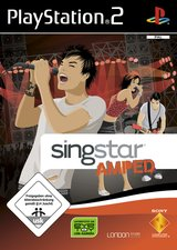 SingStar Amped